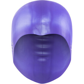 TYR Silicone Casquette No Wrinkle, purple